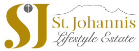 St. Johannis Lifestyle Estate Logo